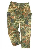 Pantalon Allemand Flecktarn Original.
