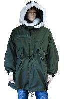 Parka M65 grand froid original armée US.